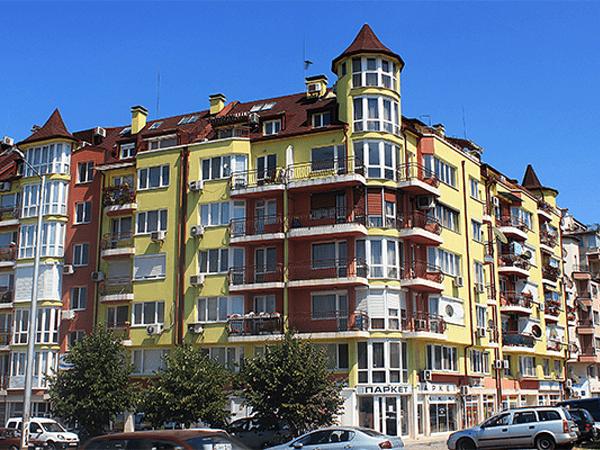 Люлин, София