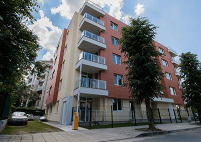 Ветрушка, София